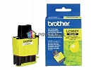 Картридж Brother DCP-110, 115, 120, MFC-210, 215, Fax-1840 (400 стр.) Yellow LC-900Y