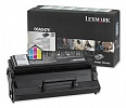 Картридж Lexmark Optra E320, 322 Black (6000стр.) Return Program 08A0478
